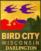 Bird City Wisconsin Darlington