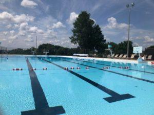 Darlington Swimming Pool
