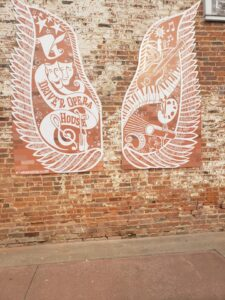 Wings on Main Street - Darlington