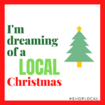Im dreaming of a local christmas