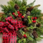 divisions wreath